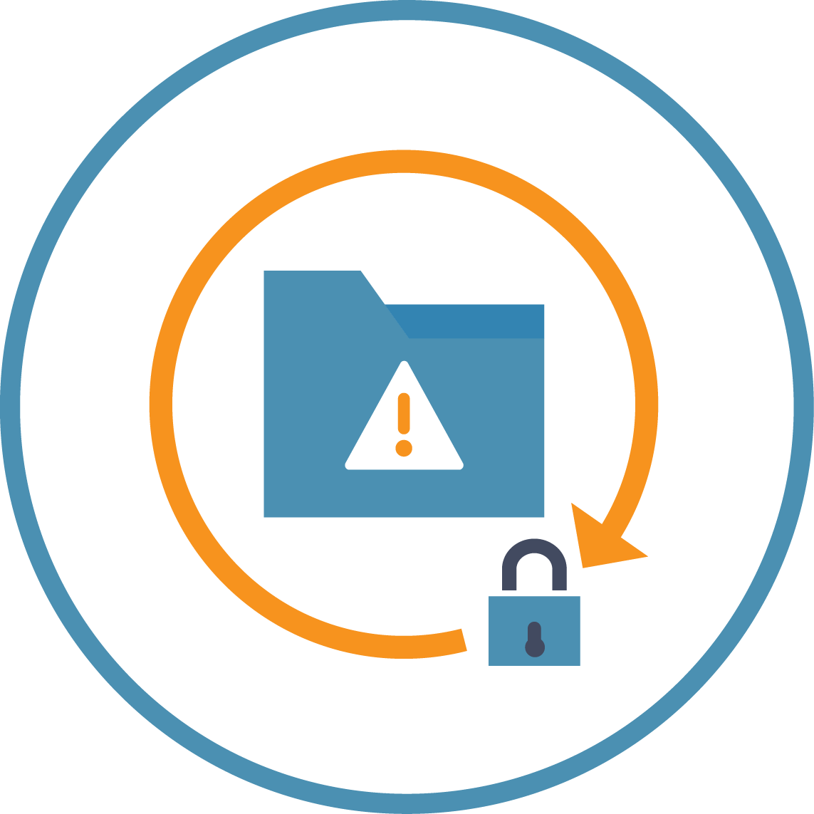 Mitigate Risk icon