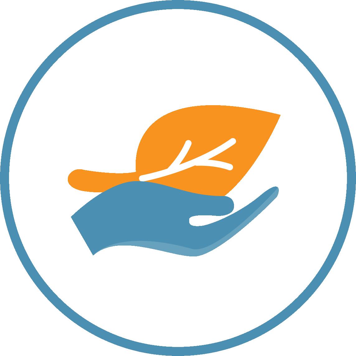 Promote Sustainability icon