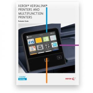 Xerox VersaLink C7000 Series - West X